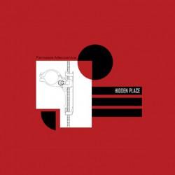 Hidden Place -Fantasia Meccanica