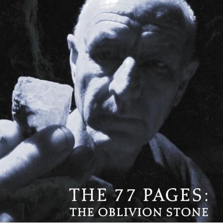 Las 77 Páginas: La piedra del olvido