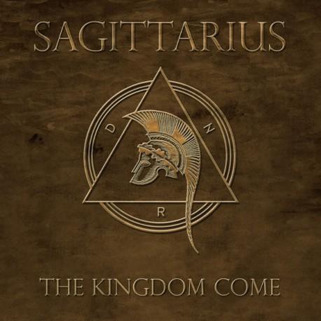 Sagittarius –The Kingdom Come
