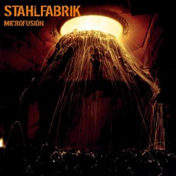 Stahlfabrik- Microfusión