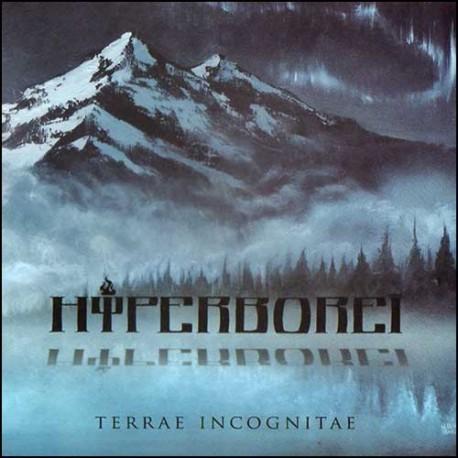 Hyperborei – Terrae Incognitae