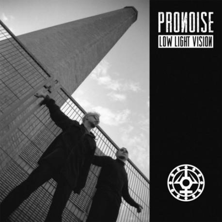 Pronoise – Low Light Vision