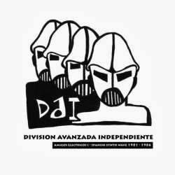 Various – Division Avanzada Independiente