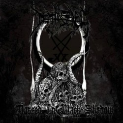 Deathstench ‎– Massed In Black Shadow