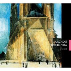 Archon Orchestra – Cenotaph