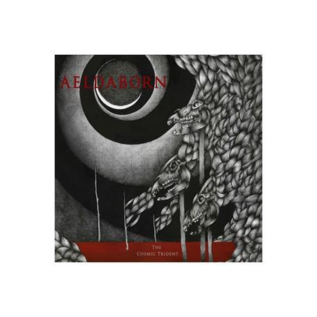 AELDABORN - The Cosmic Trident