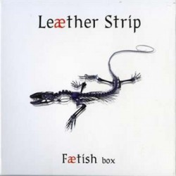 Leæther Strip - Fætish Box