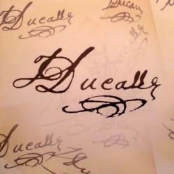 Various - Ducasse