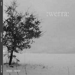 Werra –MMI-MMV
