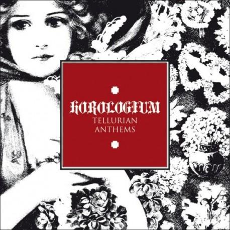 Horologium - Tellurian Anthems