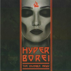 Hyperborei - The Invisible Army