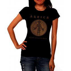 Àrnica - Devotioceltibérica - T- Shirt for Women
