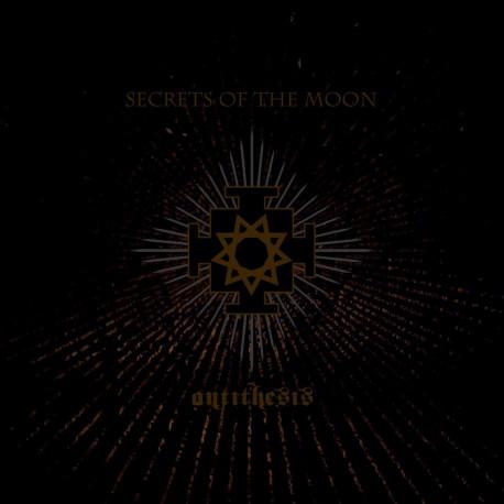 Secrets Of The Moon - Antithesis