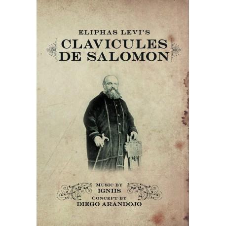 Igniss - ELIPHAS LEVI'S CLAVICULES DE SALOMON