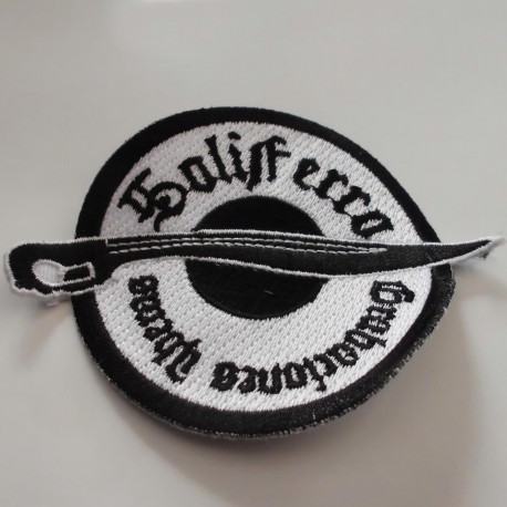 Soliferro Patch