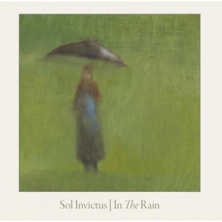 Sol Invictus - In The Rain (20th Anniversary Edition)