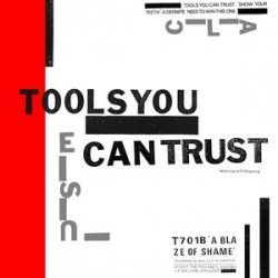 Tools You Can Trust - Working And Shopping