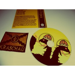 Kraschau - Une Foi d'Acier (box)