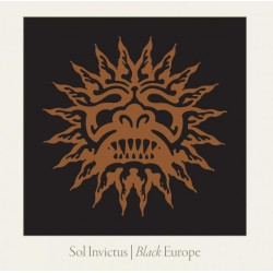 Sol Invictus - Black Europe