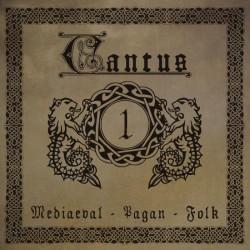 Various Artists - Cantus 1: Mediaeval Pagan Folk