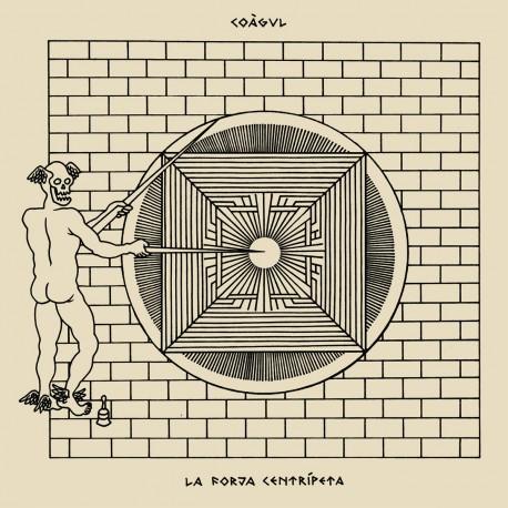 Coàgul - La Forja Centrípeta