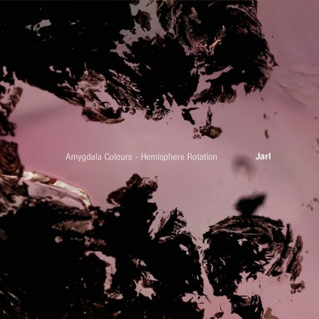 Jarl - Amygdala Colours - Hemisphere Rotation