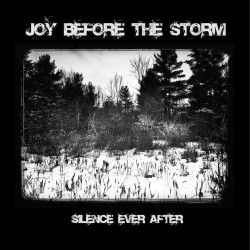 Joy Before The Storm - Silence Ever After (LP, Ltd, RE, RM)