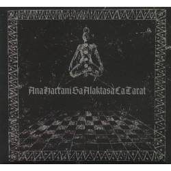 Acherontas / Crimson Moon / Akrabu / Shibalba – Ana Harrani Sa Alaktasa La Tarat
