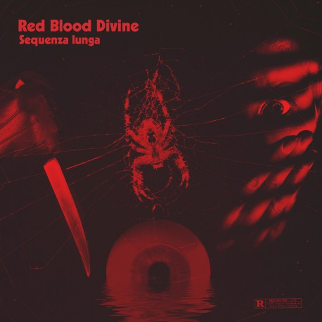 Red Blood Divine- Sequenza Lunga