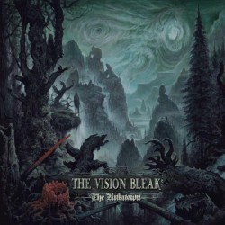 The Vision Bleak ‎– The Unknown