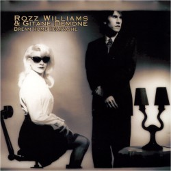 Rozz Williams And Gitane Demone ‎– Dream Home Heartache