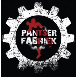 Pantser Fabriek – Krachtpatser