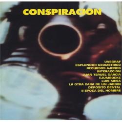 Various – Conspiracion