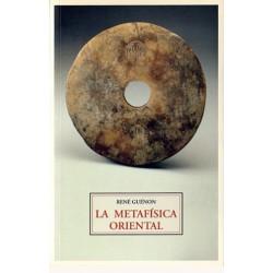 METAFISICA ORIENTAL de René Guénon