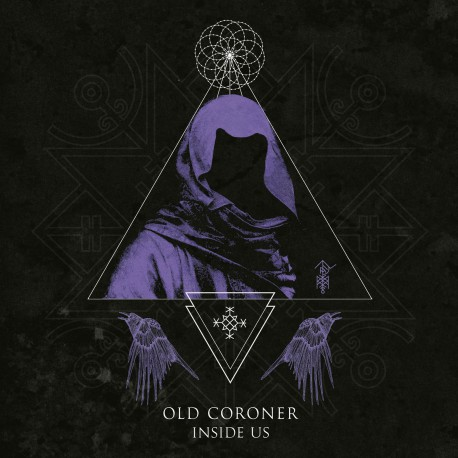 Old Coroner – Inside Us