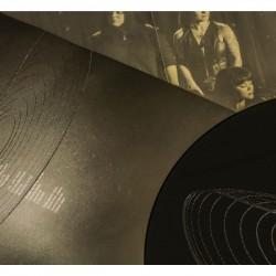 Amber Asylum - Sin Eater (Vinyl 2-LP Gatefold/black)