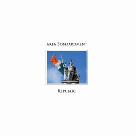 Area Bombardment ‎– Republic