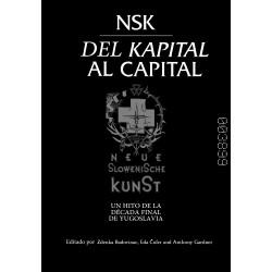NSK del Kapital al Capital. Neue Slowenische Kunst Un hito de la década final de Yugoslavia