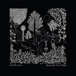 Dead Can Dance ‎– Garden Of The Arcane Delights / John Peel Sessions