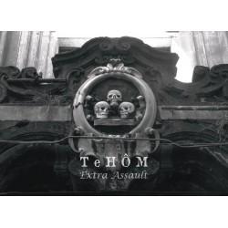 Tehôm – Live Assault