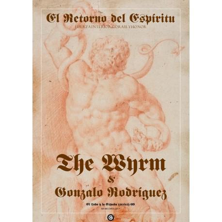 The Wyrm -El Hombre y el Espíritu