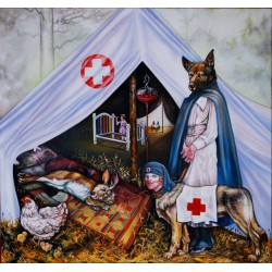 David E. Williams – Hospice Chorale