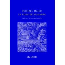 La Fuga De Atalanta, Michael Maier