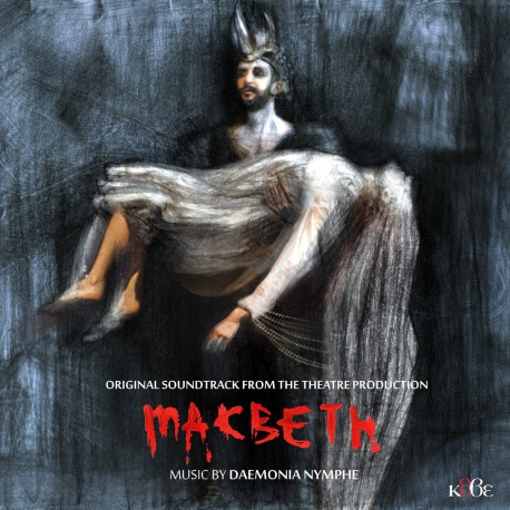Daemonia Nymphe ‎– Macbeth
