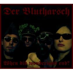 Der Blutharsch – When Did Wonderland End?
