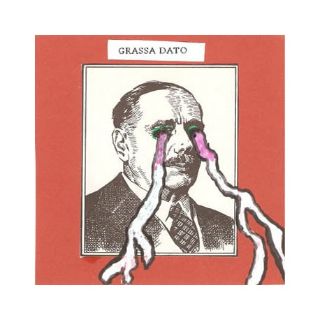 Grassa Dato –Untitled 1