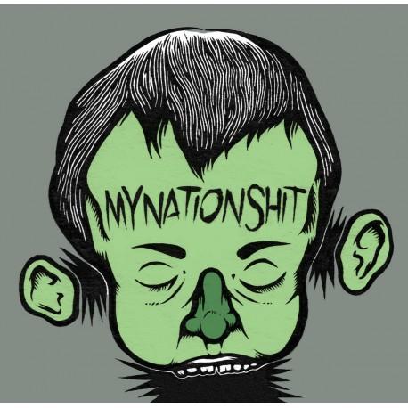 Mynationshit -Mynationshit