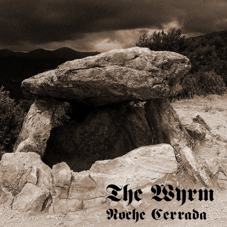 The Wyrm -Noche Cerrada