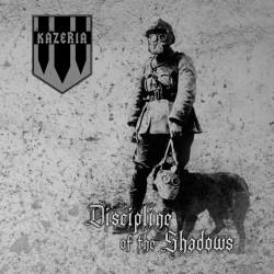 Kazeria -Discipline of the Shadows