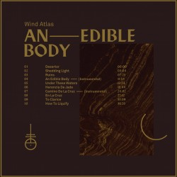 Wind Atlas ‎– An Edible Body